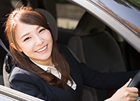 ドライブが好きな方必見!頑張りが給与でしっかり反映されるルート集配のお仕事【WワークOK!】